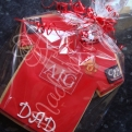 Manchester United Cookie