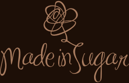 Made in sugar